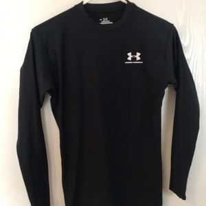 Underarmour compression long sleeve